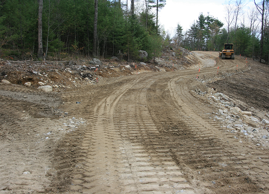 Gravel Road Construction Cost