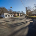 Rte 28 Intersection with Middleton Road, Completed Project