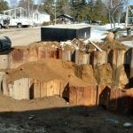 2K Tank Excavation