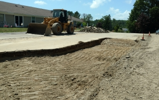 Road Box at Building D Dumpster Pad (4)